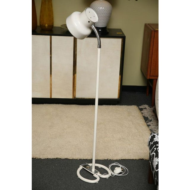 """Pair of Anders Pehrsson """"Bumling"""" Floor Lamps for Atelje Lyktan For Sale - Image 9 of 12"""
