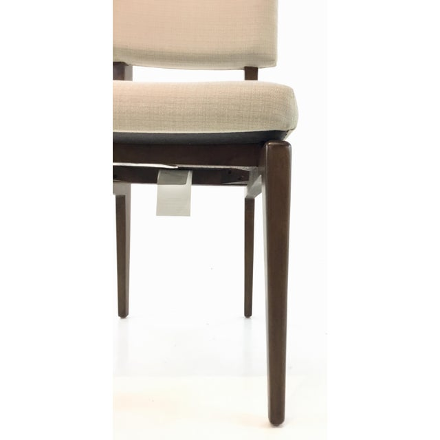 Danish Modern Danish Modern Style Sena Dining Chair By: Thomasville For Sale - Image 3 of 7