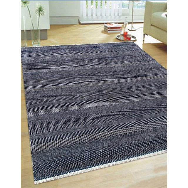 """Pasargad Transitiona Area Rug - 8' X 10' 2"""" - Image 2 of 2"""