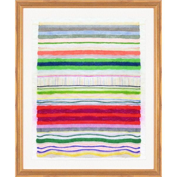 "Kristi Kohut ""Chromatic Beat"" Fine Art Print - Image 1 of 2"