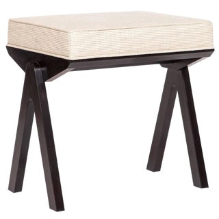 Ivan Low Stool For Sale
