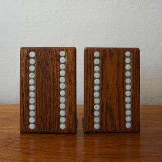 Martz Bookends for Marshall Studios Preview
