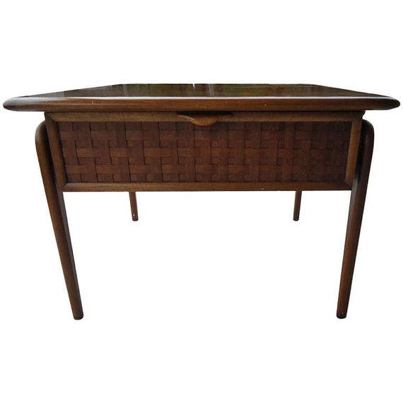 Mid Century Side Table by Lane - Image 1 of 5
