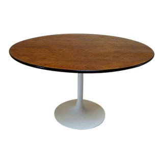 Burke Tulip Dining Table For Sale