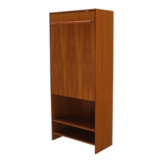 Folding Dining Table Bookcase For Sale