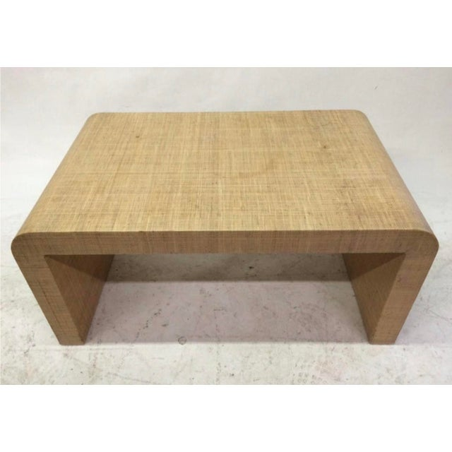 Waterfall Coffee/Cocktail Table by Harrison Van Horn For Sale In Los Angeles - Image 6 of 8