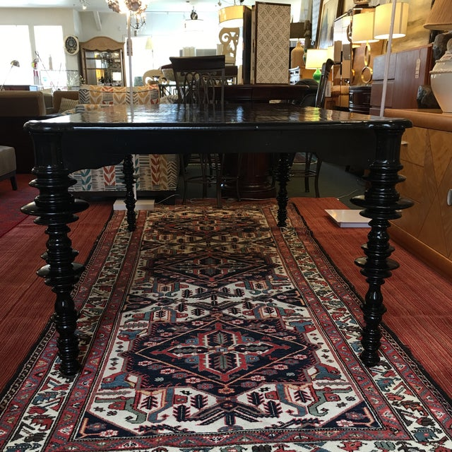 "Jayson Home ""Phillipe"" Dining Table - Image 11 of 11"