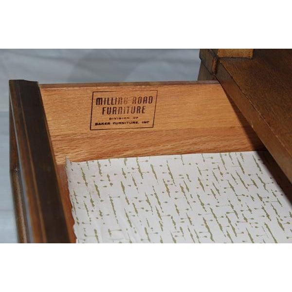 Baker Milling House Chest Dresser - Image 3 of 4
