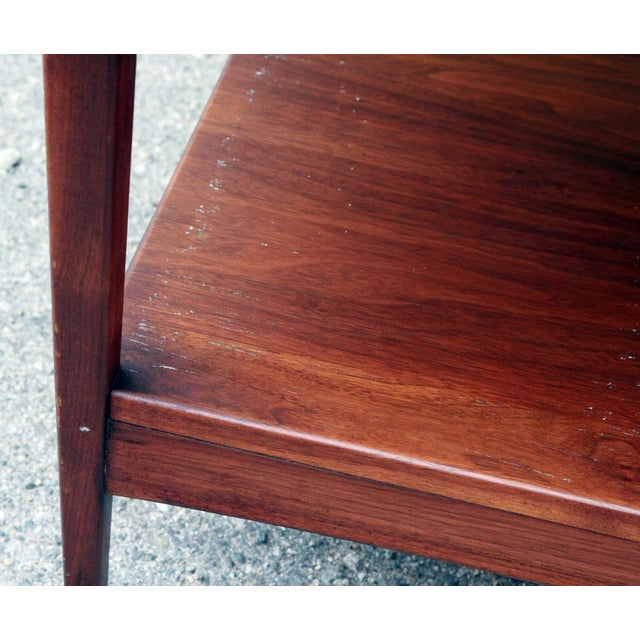 Russel Wright Mid Century Modern Occasional Table - Image 6 of 7
