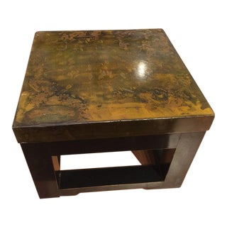 Chinese Courtyard Stone Coffee Table For Sale