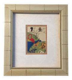 Image of Animal Prints