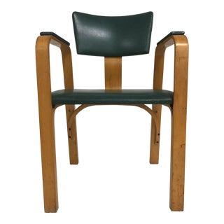 1960s Mid-Century Modern Thonet Armchair
