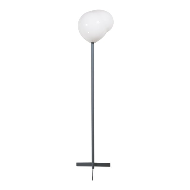 """Nubes"" Floor Lamp, Galerie Blanchetti Edition 2018 For Sale"