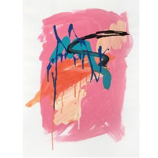 """""""Summer Melt"""" Original Jessalin Beutler Painting For Sale"""