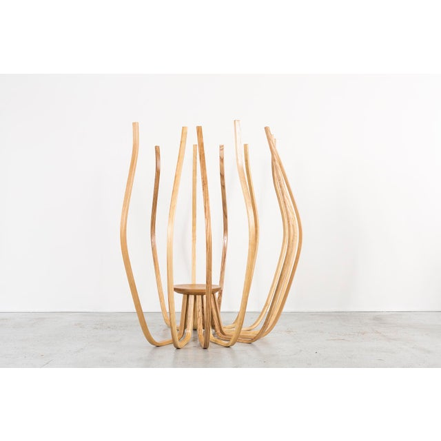 "Clara Kim Clara Kim, ""Root"" For Sale - Image 4 of 10"