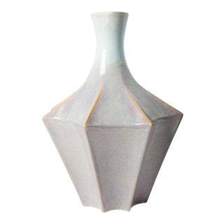 John Antczak Contemporary 80 Carat Pottery Vase For Sale