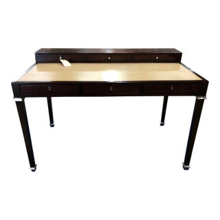 Art Deco Style Designer Writing Table Desk For Sale