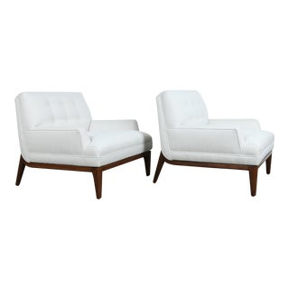 Monteverdi Young Lounge Chairs - A Pair