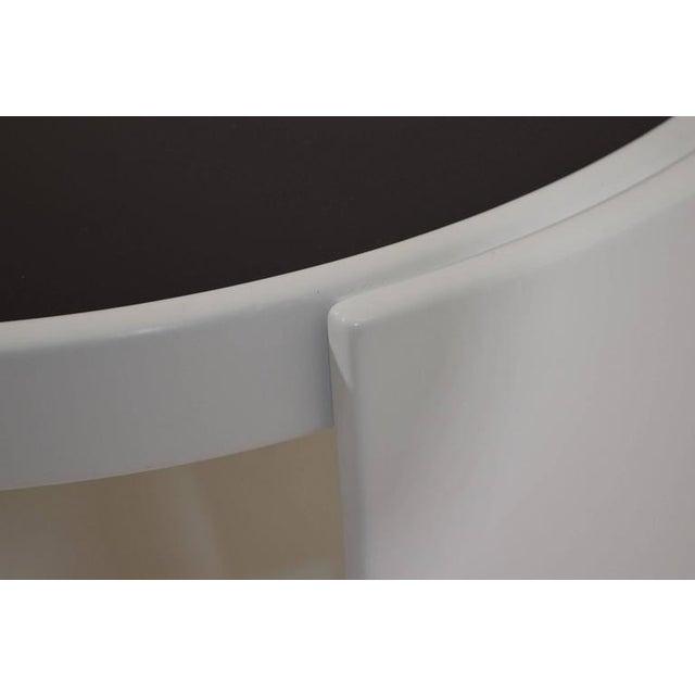 Set of Four Gianfranco Frattini for Cassina Nesting Tables - Image 6 of 6
