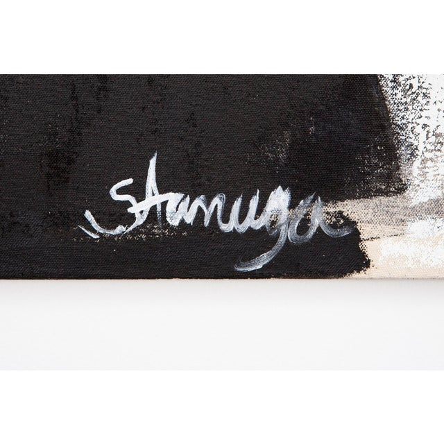"""Ted Stanuga, """"Untitled"""" For Sale In Chicago - Image 6 of 7"""