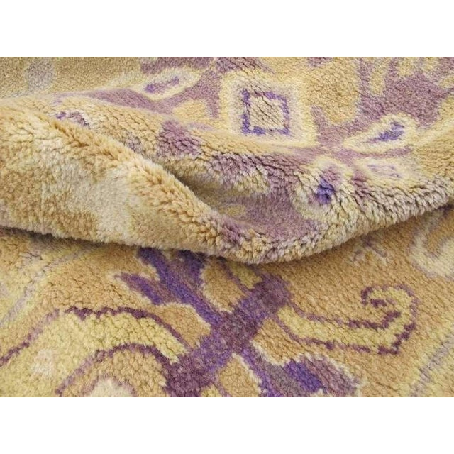Spanish Carpet For Sale - Image 10 of 10