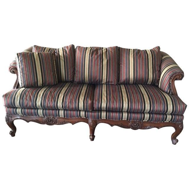 Drexel Heritage Sofa - Image 1 of 5