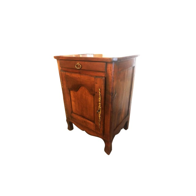 Little Antique French Buffet For Sale