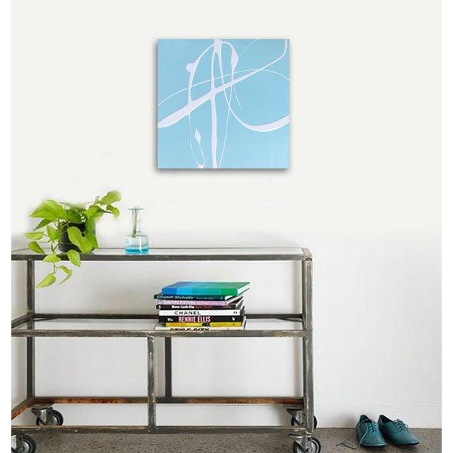 'Libertine' Original Abstract Painting - Image 5 of 7