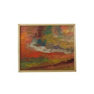Abstract Original Artwork - Impressionistic Art