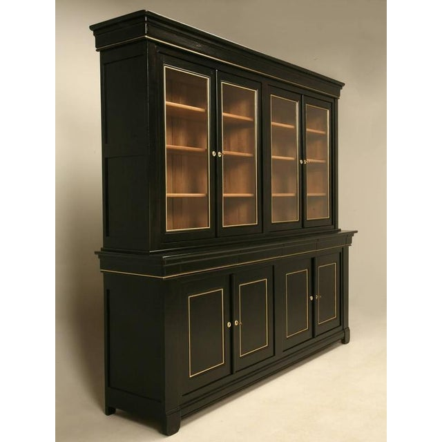 Louis Philippe Style Bookcase - Image 2 of 10