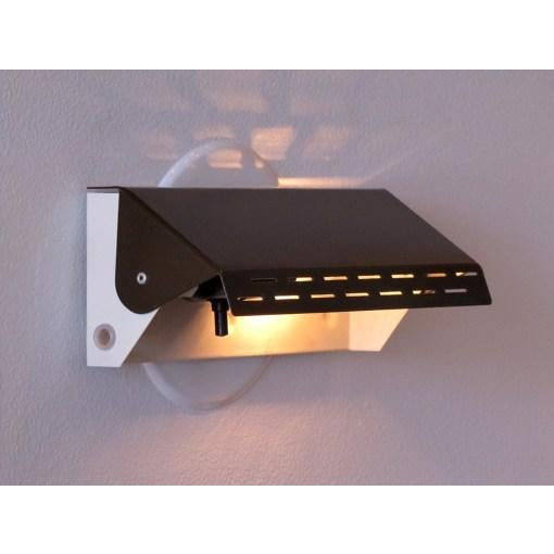 Enameled Dutch Wall Lights - A Pair - Image 7 of 10