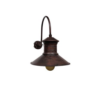 French Style Industrial Outdoor Café Lights For Sale