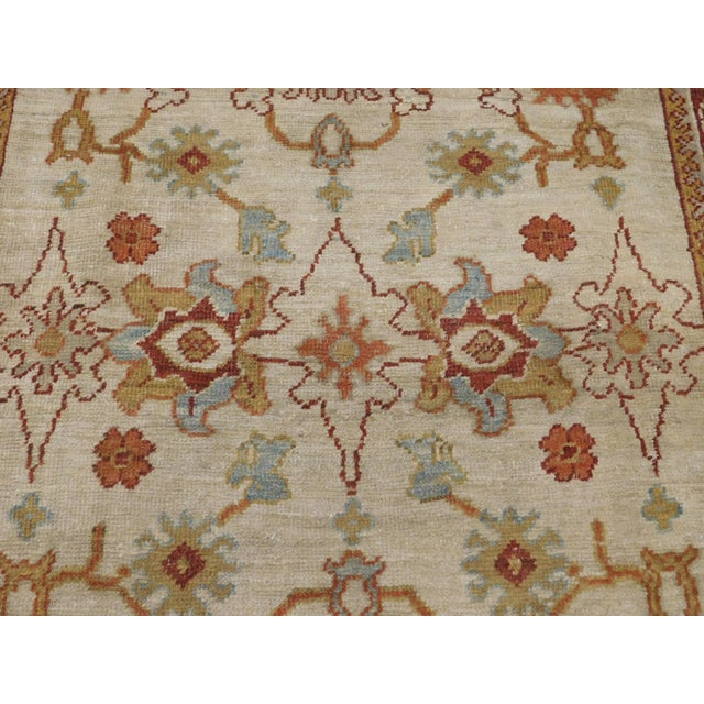 Vintage Persian Rug - 5'x 8' - Image 10 of 10