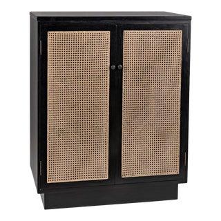 Noir Logan Cabinet For Sale