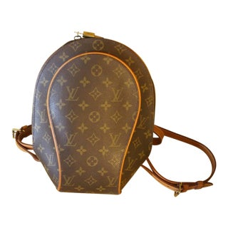 Small Louis Vuitton Backpack Monogramm Bag For Sale