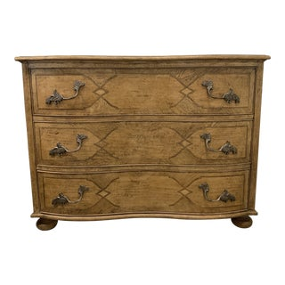 Century Furniture Montchat Drawer Chest For Sale