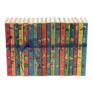 Best in Children's Books - Midcentury Book Bundle For Sale