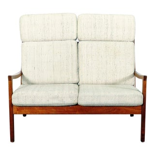 Ole Wanscher Senator Sofa For Sale