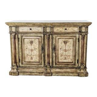 Seven Seas by Hooker Furniture Wooden Sideboard For Sale