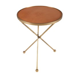 Image of Frederick P. Victoria and Son, Inc. Accent Tables