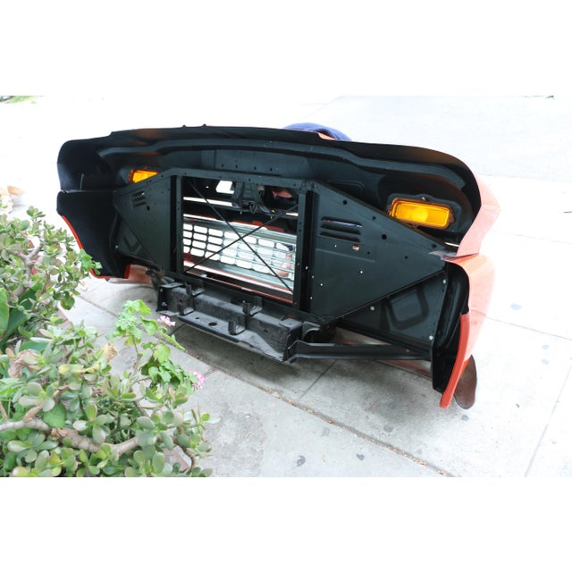 Chevrolet 1963 Truck Bumper For Sale In Los Angeles - Image 6 of 8