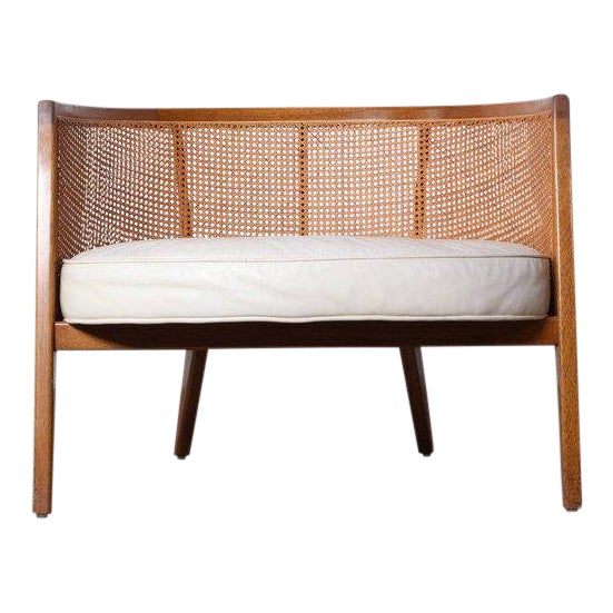 Lounge Chair by Harvey Probber For Sale