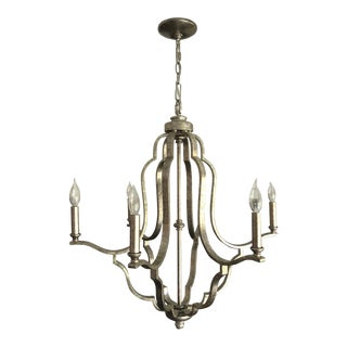 Blair 6 Light Chandelier