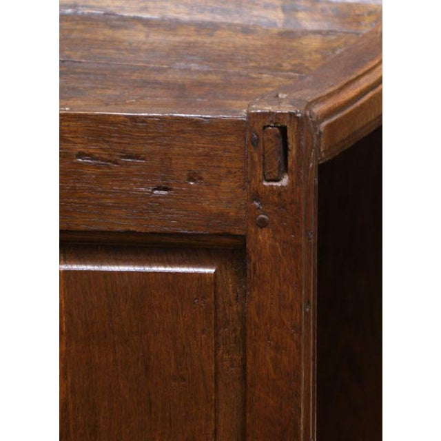 Mid 18th Century 18th Century French Oak Confessional For Sale - Image 5 of 6