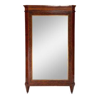 Display Cabinet - Vitrine, England Circa 1850 For Sale