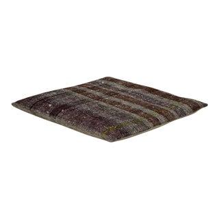 Luxury Kilim Floor Pillow For Sale