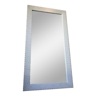 Thom Filicia Home Collection Corinthian Club Floor Mirror
