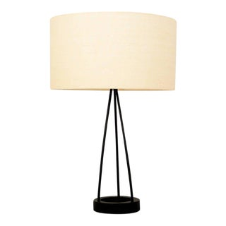 Mid Century Modern Robert Bulmore Table Lamp For Sale
