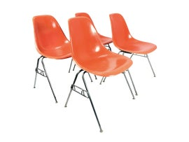 Image of Charles Eames Accent Chairs