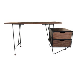 Mid Century Modern Vista of California Style Desk For Sale